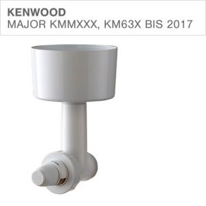 Getreidemühle für KENWOOD MAJOR KMMxxx, KM63x inkl. Adapter